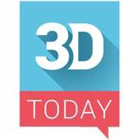 Logo 3DToday