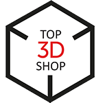 Logo Top 3D Shop